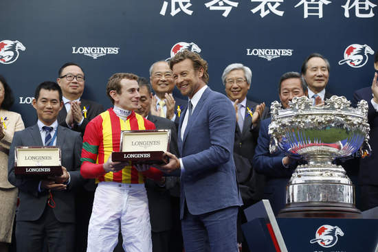 Longines Flat Racing Event: Longines Hong Kong International Races – a competitive climax of the horse racing calendar 8