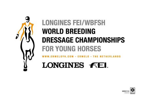 Longines Equestrian Event: Longines to be Title Partner of the Longines FEI World Breeding Dressage Championships for Young Horses 3