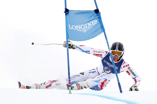 Longines Alpine Skiing Event: A new venue for the third edition of the Longines Future Ski Champions 4