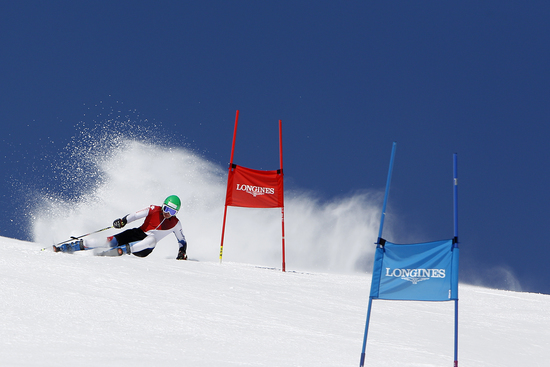 Longines Alpine Skiing Event: A new venue for the third edition of the Longines Future Ski Champions 11