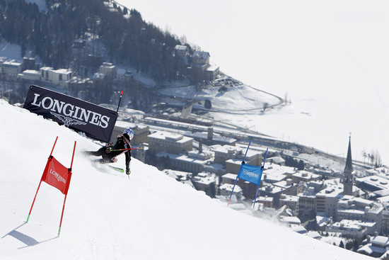 Longines Alpine Skiing Event: A new venue for the third edition of the Longines Future Ski Champions 12