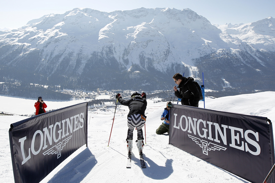 Longines Alpine Skiing Event: A new venue for the third edition of the Longines Future Ski Champions 14