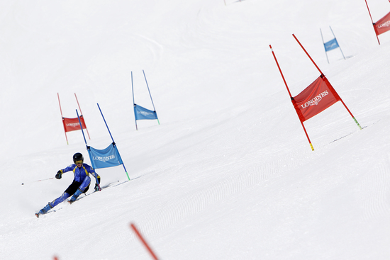 Longines Alpine Skiing Event: A new venue for the third edition of the Longines Future Ski Champions 18