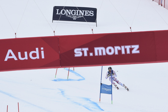 Longines Alpine Skiing Event: A new venue for the third edition of the Longines Future Ski Champions 21