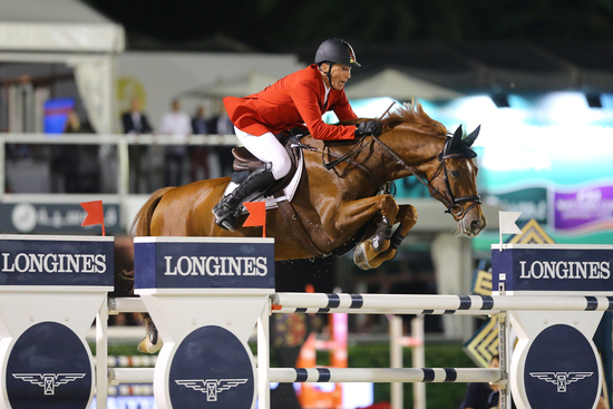 Longines Show Jumping Event: Team Germany captured the final of the 2016 Furusiyya FEI Nations CupTM Jumping at CSIO Barcelona  3