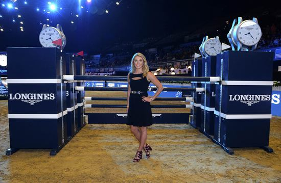 Longines Show Jumping Event: Longines Speed Challenge: Nayel Nassar and Lordan are the fastest 5