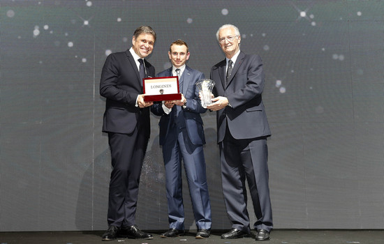 """Longines Flat Racing Event: Ryan Moore crowned """"Longines World's Best Jockey"""" for the second time  6"""