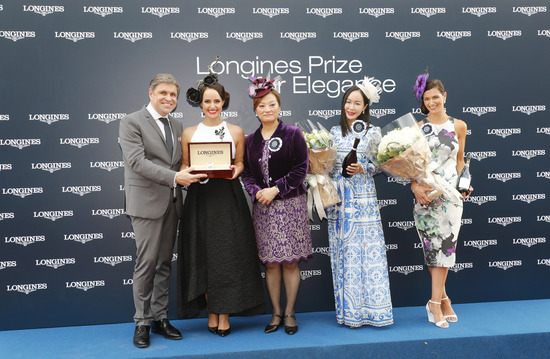 Longines Flat Racing Event: Longines Hong Kong International Races – a spectacular conclusion to a thrilling year of flat racing  12
