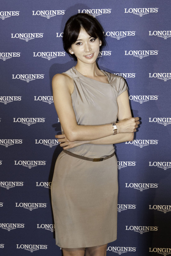 Longines Corporate Event: Kate Winslet, Aishwarya Rai Bachchan and Chi Ling Lin reveal the new additions to the Longines DolceVita collection 19