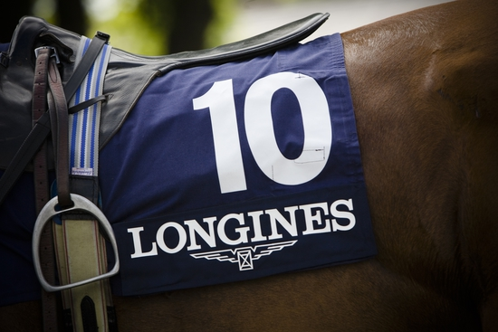 "Longines Flat Racing Event: Longines announced as ""Official Timekeeper at Ascot"" & Royal Ascot 2009 1"