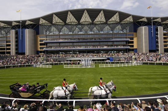 "Longines Flat Racing Event: Longines announced as ""Official Timekeeper at Ascot"" & Royal Ascot 2009 3"
