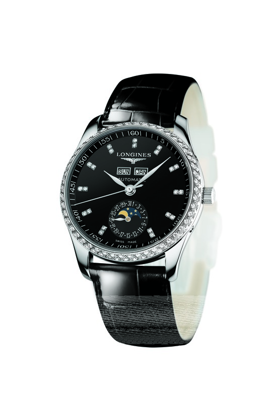 Longines Flat Racing Event: Longines once again Official Timekeeper at the prestigious Ascot Racecourse 5
