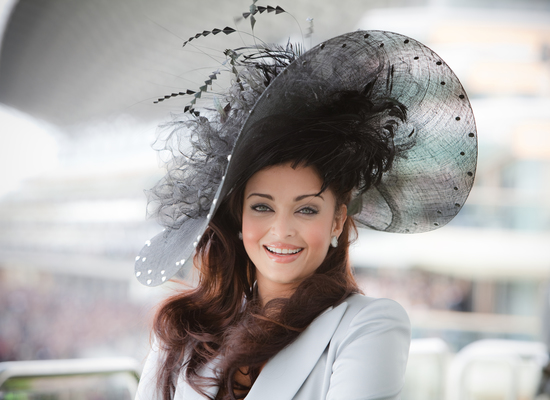 Longines Flat Racing Event: Longines Ambassador of Elegance Aishwarya Rai Bachchan lights up Royal Ascot with her radiant presence 5