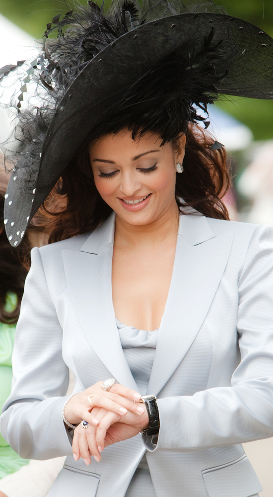 Longines Flat Racing Event: Longines Ambassador of Elegance Aishwarya Rai Bachchan lights up Royal Ascot with her radiant presence 6