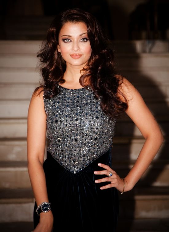 Longines Flat Racing Event: Longines Ambassador of Elegance Aishwarya Rai Bachchan lights up Royal Ascot with her radiant presence 12