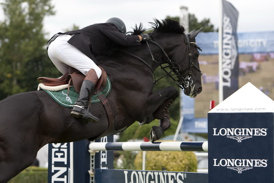 Longines Show Jumping Event: The Hickstead Royal International Horse Show 2