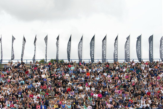 Longines Show Jumping Event: The Hickstead Royal International Horse Show 5
