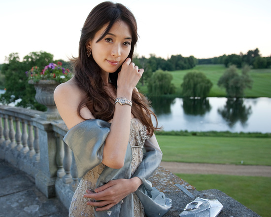 Longines Flat Racing Event: The Asian star Chi Ling Lin discovers the prestigious glamour of Royal Ascot 11