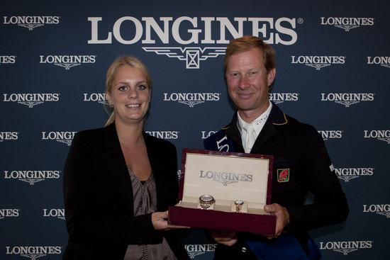 Longines Show Jumping Event: CHIO Rotterdam 2010 2