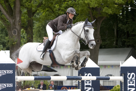 Longines Show Jumping Event: CHIO Rotterdam 2010 4