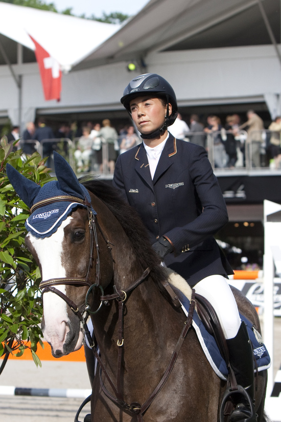 Longines Show Jumping Event: CHIO Rotterdam 2010 5