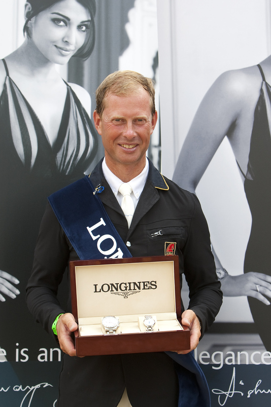 Longines Show Jumping Event: Falsterbo Horse Show 2010 2