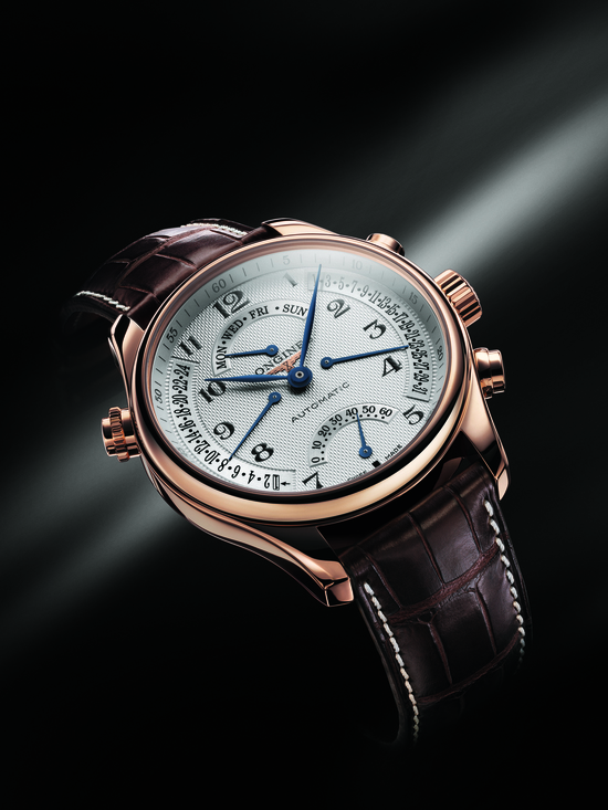 Longines Flat Racing Event: Elegance met performance at the Dubai World Cup 2011 4
