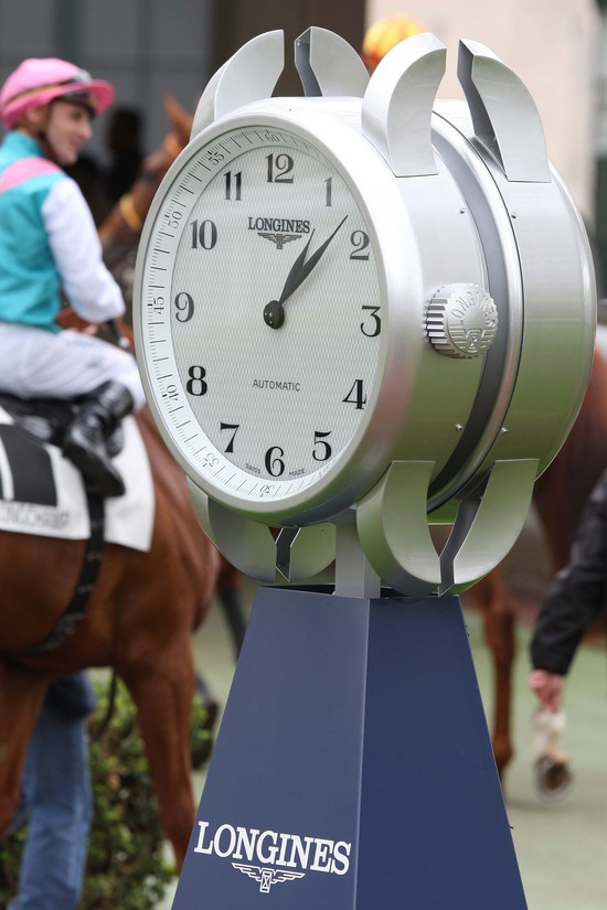 Longines Flat Racing Event: Longines and France Galop – A partnership of tradition and elegance 4