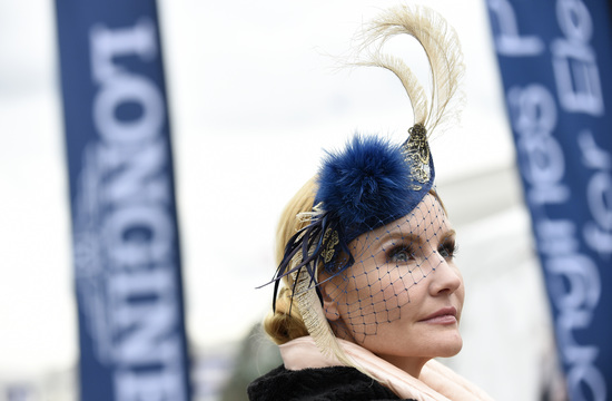 Longines Flat Racing Event: Longines proudly times 2018 Breeders' Cup World Championships in Louisville 12