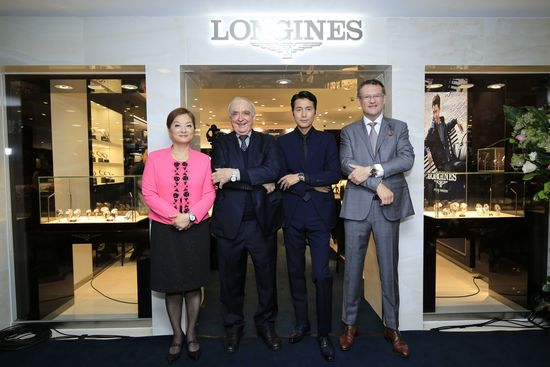 Longines Flat Racing Event: The Longines Hong Kong International Races:  four races, four chances to become a legend 16