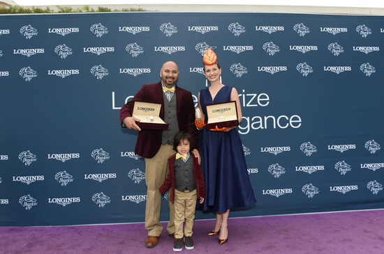 Longines Flat Racing Event: Swiss Watch Brand Longines Times 2017 Breeders' Cup World Championships at Del Mar 1