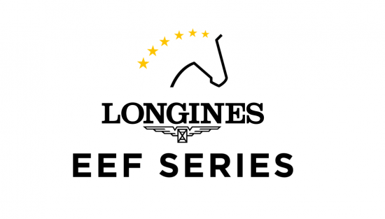 Longines Equestrian Event: Longines to partner with the European Equestrian Federation for the Longines EEF Series 1