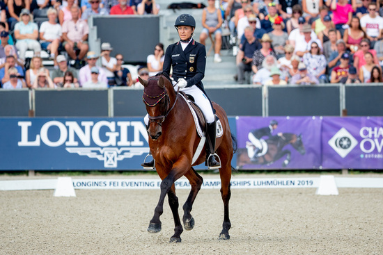 Longines Eventing Event: Team Germany claimed the 2019 Longines FEI Eventing European Championships crown in Luhmühlen 7