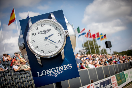 Longines Eventing Event: Team Germany claimed the 2019 Longines FEI Eventing European Championships crown in Luhmühlen 2