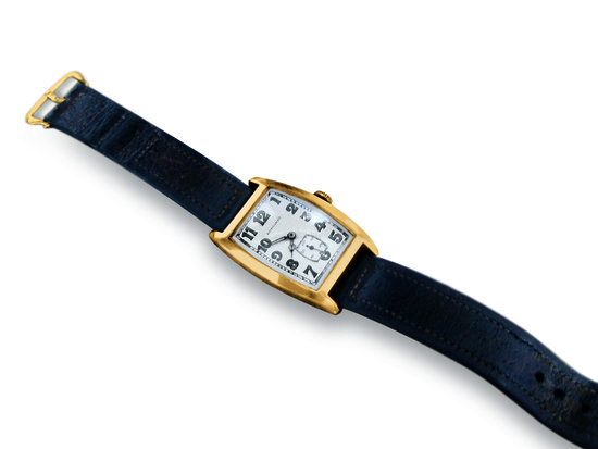 Longines Corporate Event: Albert Einstein's Longines watch fetches a record price at auction 3