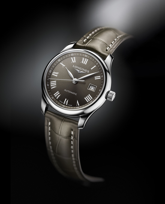 Longines The Longines Master Collection Watch 7