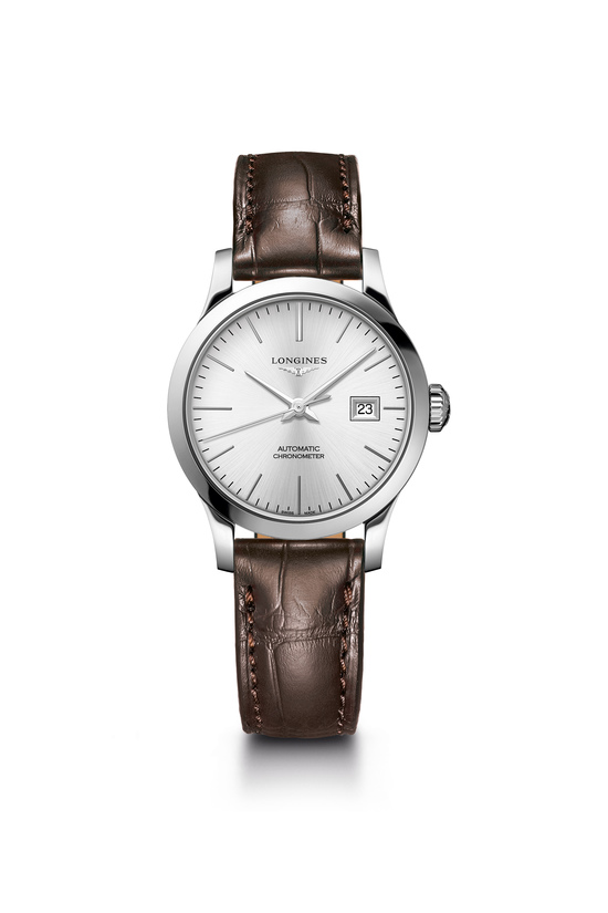 Longines Record Watch 4