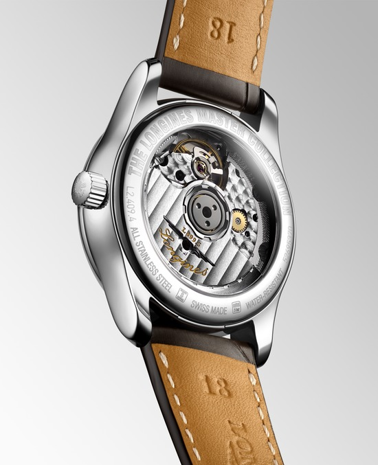 Longines The Longines Master Collection Watch 57