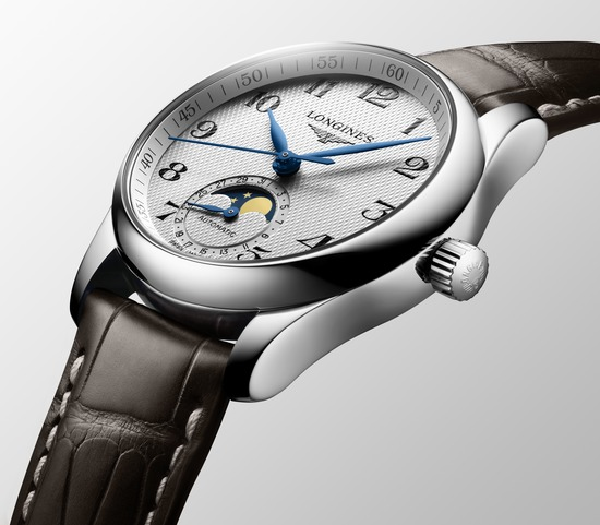 Longines The Longines Master Collection Watch 54