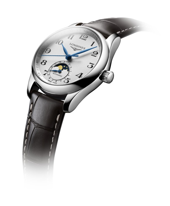 Longines The Longines Master Collection Watch 56