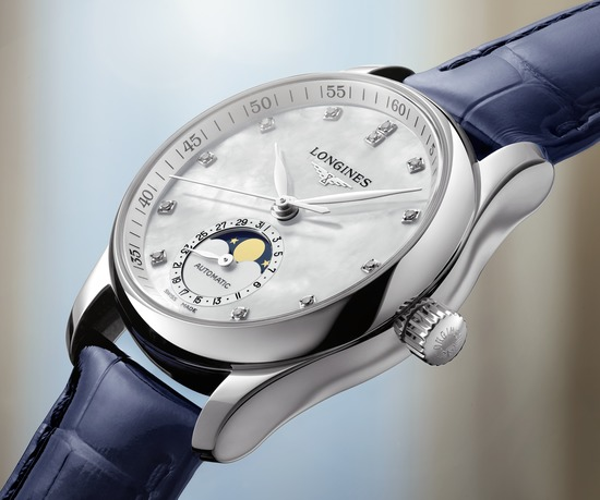 Longines The Longines Master Collection Watch 43