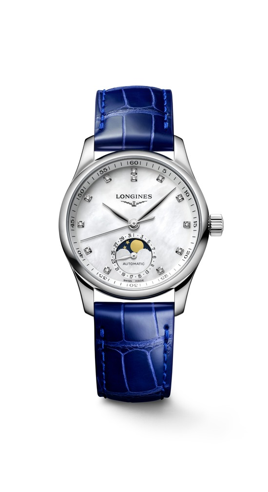 Longines The Longines Master Collection Watch 35