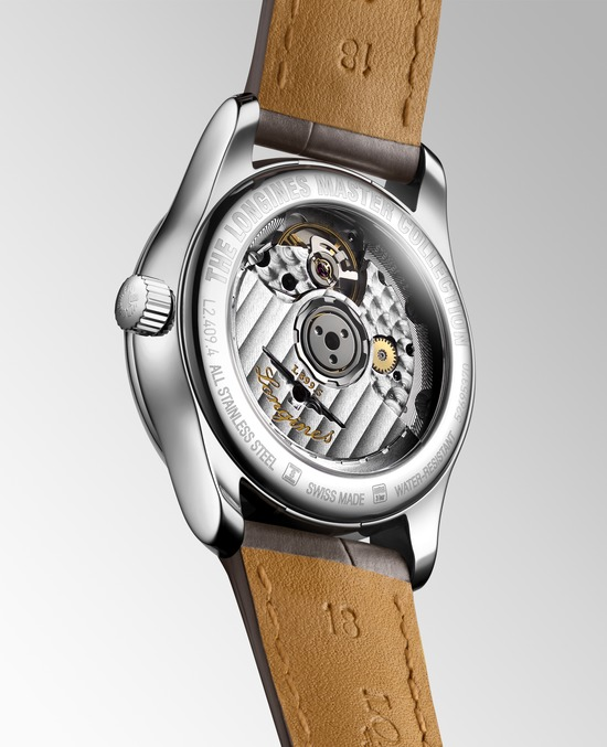 Longines The Longines Master Collection Watch 20