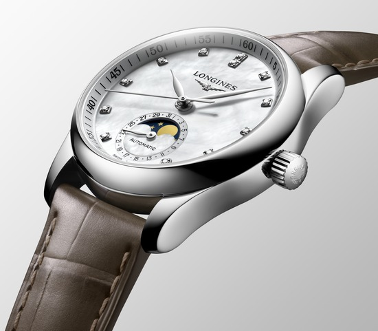 Longines The Longines Master Collection Watch 17