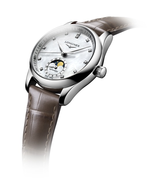 Longines The Longines Master Collection Watch 19