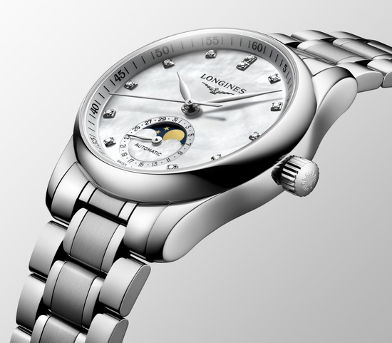 Longines The Longines Master Collection Watch 28
