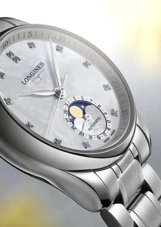 Longines The Longines Master Collection Watch 33