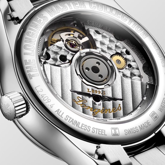 Longines The Longines Master Collection Watch 31