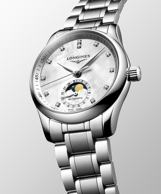 Longines The Longines Master Collection Watch 27