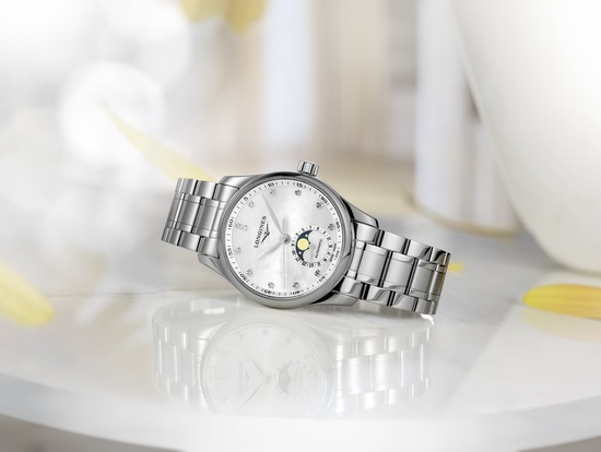 Longines The Longines Master Collection Watch 23